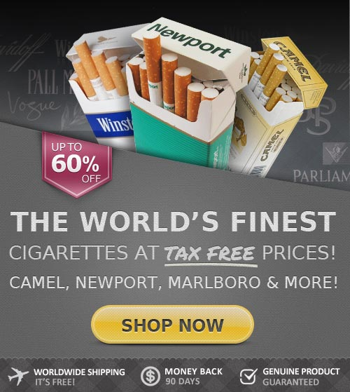 Buy cigarettes Superkings cartons UK